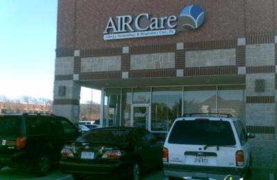 Air Care - Plano, TX