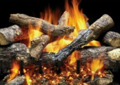 Cyprus Air Fireplace Systems - Alexandria, VA