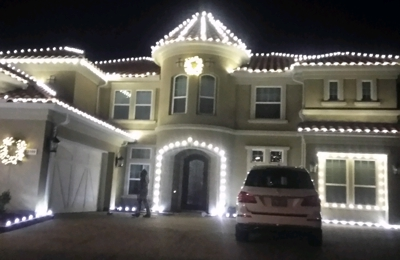 Lighting By Veterans - Mckinney, TX. Check this out!