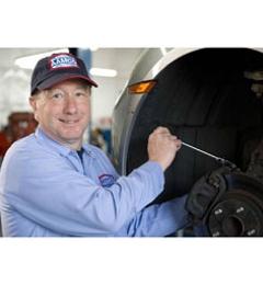 AAMCO Transmissions & Total Car Care - Oklahoma City, OK