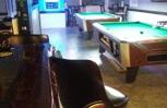 Pool,drinks and good food