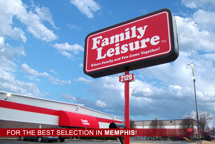 Family Leisure Memphis 2120 Whitten Rd Memphis Tn 38133