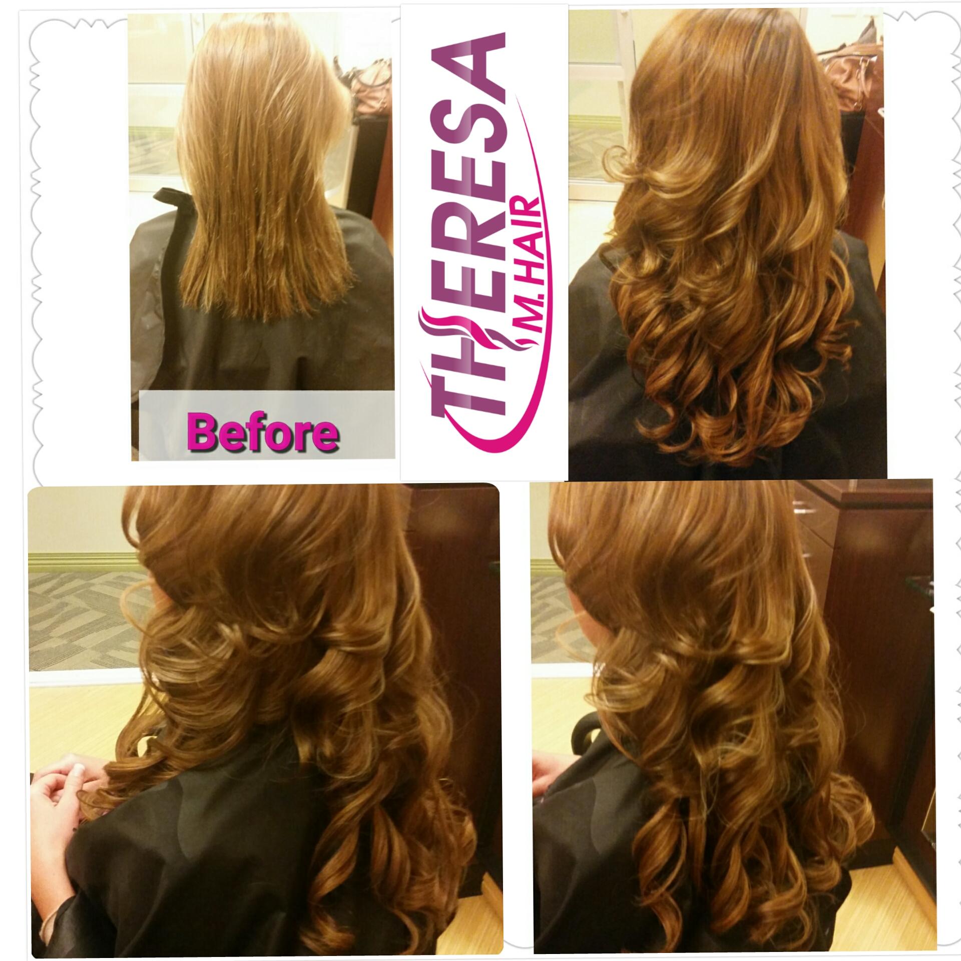 Theresa M Hair 3582 29th St Se Ste 206 Grand Rapids Mi 49512 Yp