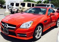 Elegant Mercedes Benz Of San Juan   San Juan, TX