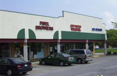 Patel Bros - Cleveland, OH