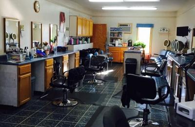 C C & Company Hair Salon - Kent, OH
