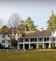 Wolf Hollow at The Water Gap Country Club - Delaware Water Gap, PA