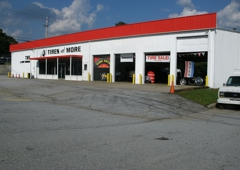 A-1 Tires and More - Lawrenceville, GA