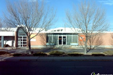 Senior Citizens Law Office