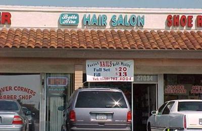 Linda's Hair & Nails - Hayward, CA