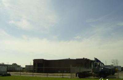 UPS - Cleveland, OH