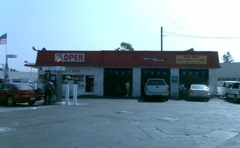 EZ Gas & Diesel