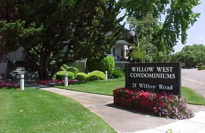 Willow West Condominium - Menlo Park, CA
