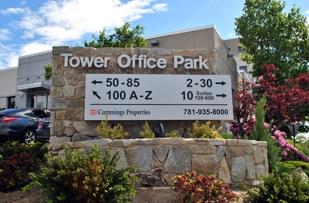 Domenic Sicari Associates100 Tower Office Park Set Y WOBURN, MA 01801