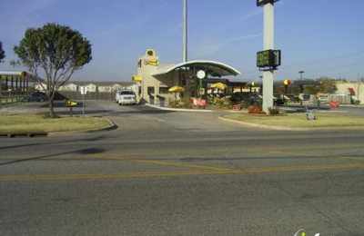Sonic Drive-In - Oklahoma City, OK
