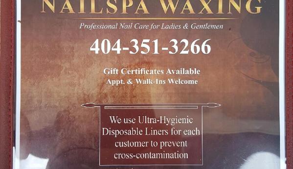 Nail Spa Waxing - Atlanta, GA