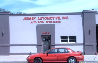 Jersey Automotive Inc - Chicago, IL