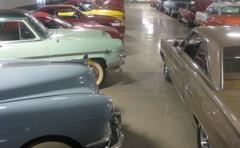 Elite Classic Cars
