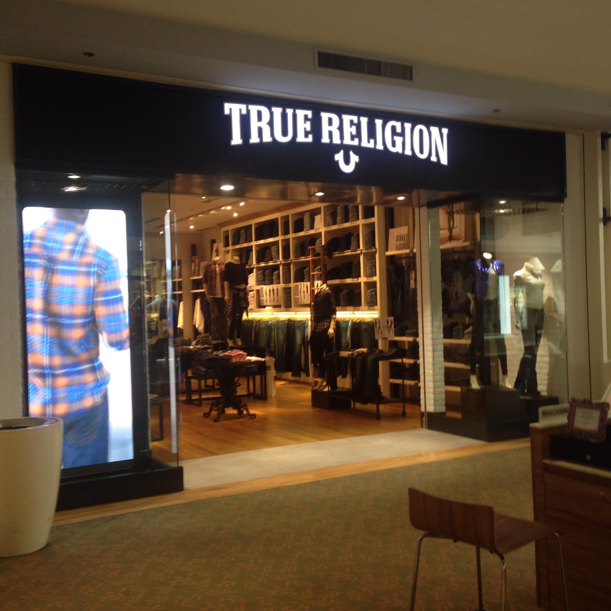 7fdbe513f True Religion Jeans 4400 Ashford Dunwoody Rd NE Ste 2350