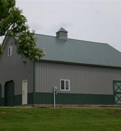 Wayne's Building Supply - Laurelville, OH