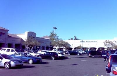 Ashley Nails & Spa - Phoenix, AZ