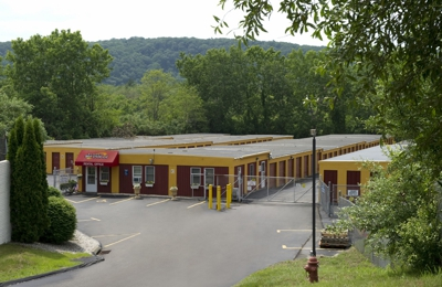 Attractive Planet Self Storage   New Milford, CT