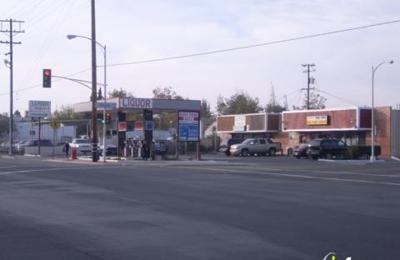 Quik Food Store - Fresno, CA