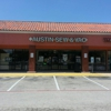 Austin Sewing Machines & Quilts