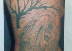 Fine Line Tattoo's - Garland, TX