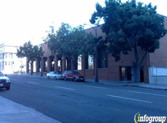 Luth Research Inc - San Diego, CA