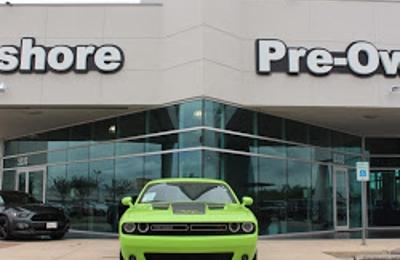 Bayshore Chrysler Jeep Dodge Ram - Baytown, TX
