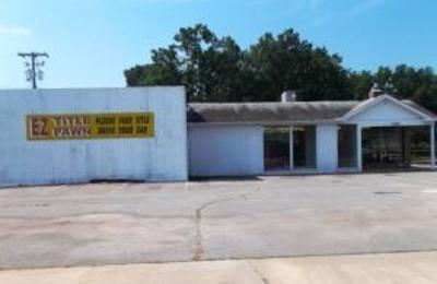 EZ Title Pawn - Warner Robins, GA