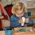 Skylar Mai Hebrew Montessori Preschool