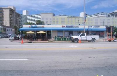 Taste Bakery Cafe - Miami Beach, FL