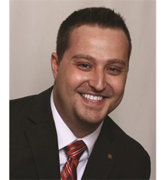 Brock Whitmore - State Farm Insurance Agent - Hays, KS