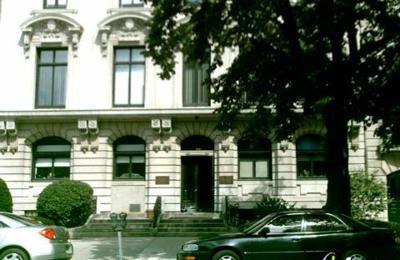 New England College of Optometry - Boston, MA