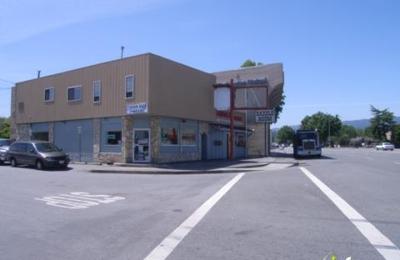 Saddle Room Bar - Redwood City, CA