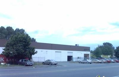 Cascade Moving & Storage Inc - Seattle, WA