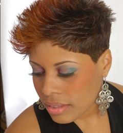 Intuitions Hair Studio - Houston, TX