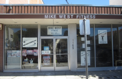 Mike West Fitness - Hayward, CA