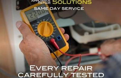 Carson Appliance Repair Solutions - Carson, CA