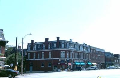 Frontenac Cleaners West End Inc - Saint Louis, MO