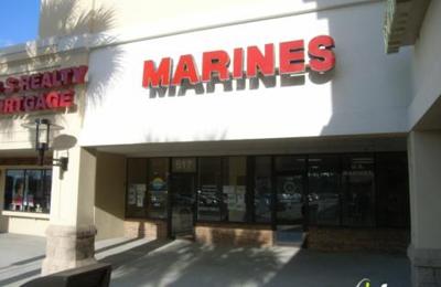 U S Marine Corps Recruiting - Orlando, FL