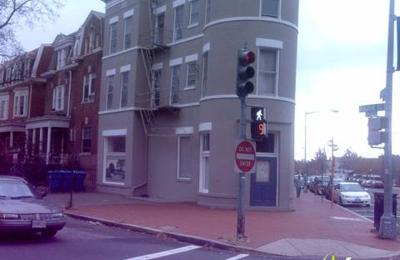 Past Tense - Washington, DC