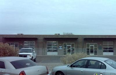 Kinetico - Albuquerque, NM