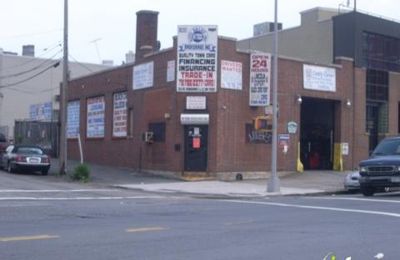 RR Automotives Inc - Long Island City, NY