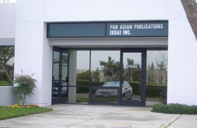 Pan Asian Publications - Union City, CA