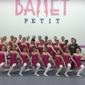 Ballet Petit - Hayward, CA