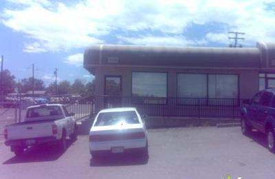 Mile Hi Services - Denver, CO