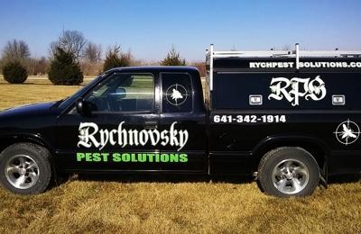 Rychnovsky Lawn Inc - Osceola, IA